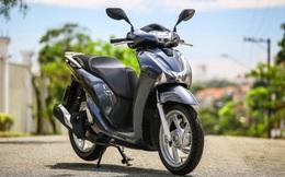 Honda SH tiếp tục gây sốc với mức giá chênh cao kỷ lục