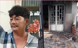 Mâu thuẫn gì khiến trùm giang hồ Chín Xuân sai đàn em đốt nhà Đội trưởng Cảnh sát hình sự Cần Thơ?