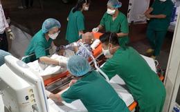Thông tin mới nhất về bệnh nhân Covid-19 nặng nhất Việt Nam