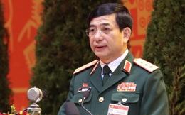 Tướng Phan Văn Giang: An toàn hàng hải trên Biển Đông đứng trước thách thức lớn