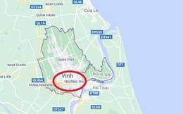 Nhiều nơi rung lắc nghi động đất ở Nghệ An