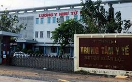Vụ bệnh nhân nữ chết ở Trung tâm Y tế Xuân Lộc: Người nhà làm đơn tố cáo