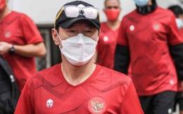 Đối thủ của HLV Park gây xót xa khi trở về Hàn Quốc nằm viện vì xung đột với LĐBĐ Indonesia