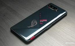 Những chiếc smartphone 'trâu' nhất năm 2021 dành cho các tín đồ của mobile game