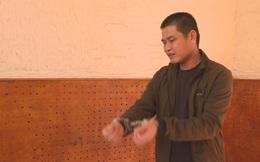 Người đàn ông đâm bạn trọng thương vì bị yêu cầu trả tiền cà phê ra đầu thú sau gần 12 năm trốn truy nã