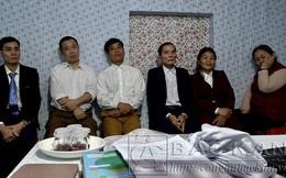 Phát hiện 2 nhóm gồm nhiều người đang sinh hoạt Hội thánh Đức chúa trời mẹ