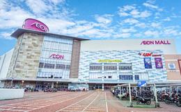 Bắc Ninh sắp có TTTM AEON MALL trị giá 190 triệu USD