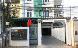 Phát hiện 12 người Trung Quốc trong nhà nghỉ tại Đồng Nai nghi nhập cảnh trái phép
