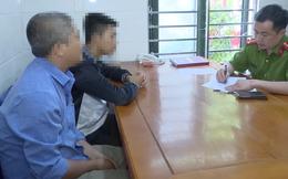 """Vụ nam thiếu niên bị nhóm người """"chôn sống"""": Bố nạn nhân nói nhờ người dạy dỗ con"""