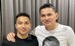 """HLV Kiatisuk bất ngờ """"gạ"""" Messi Thái sang HAGL"""