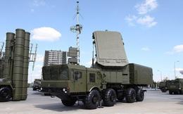Vì sao Mỹ 'ngán' hệ thống phòng không S-400 của Nga?