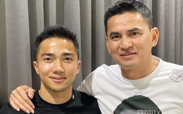 """HLV Kiatisuk mời Chanathip đến V.League, fan bình luận: """"Áo HAGL quá chật so với anh"""""""