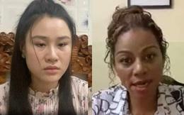 Chị Vân Quang Long: Tôi xấu hổ khi Long vừa mất đi Linh Lan đã lên mạng chia sẻ tiền phúng điếu