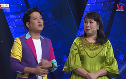 """NSND Hồng Vân nói thẳng mặt Trường Giang: """"Em làm MC cái kiểu gì vậy hả Trường Giang?"""""""