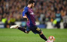 Đồng đội cũ tiết lộ đáng kinh ngạc về Messi, Ronaldo sẽ phải buồn lòng?