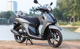 """Giá xe Yamaha Janus """"nóng rẫy"""", có đáng mua hơn Honda Vision?"""
