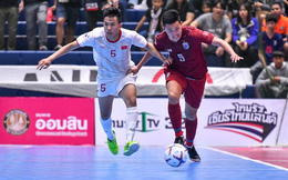 LĐBĐ Thái Lan gửi thư, mời Việt Nam cử đội tuyển dự giải giao hữu quốc tế
