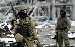 """Cựu chỉ huy dân quân DPR: Nếu xung đột leo thang, Donbass sẽ """"bó tay"""" trước Ukraine vì 1 điểm yếu"""