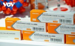 Hong Kong (Trung Quốc): Một người tử vong sau khi tiêm vaccine Covid-19 của Sinovac