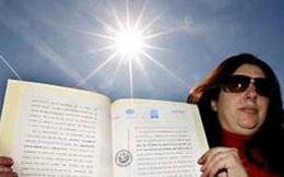 Người phụ nữ tuyên bố sở hữu mặt trời, bắt cả thế giới nộp thuế sử dụng ánh nắng