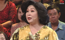 NSND Hồng Vân tiết lộ lý do nghệ sĩ miền Nam không ai dám uống nước mía
