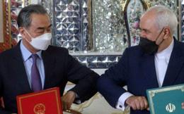 Đổi đầu tư lấy dầu mỏ: Trung Quốc và Iran bắt tay, đôi bên cùng có lợi?