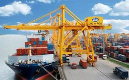 Chưa tắc Kênh đào Suez thì nhập khẩu dịch vụ vận tải của Việt Nam đã tăng vọt
