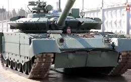 Dàn khí tài khủng tập kết tại Moscow chuẩn bị cho lễ duyệt binh Ngày Chiến thắng
