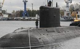 """Tiết lộ bí mật của loại tàu ngầm Nga mà phương Tây mệnh danh là """"Hố đen"""""""