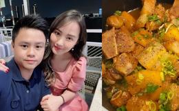 Vợ TGĐ Phan Thành hé lộ sau 29 năm mới biết tự nấu ăn, nguyên nhân cũng vì 4 chữ 'làm dâu hào môn'
