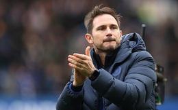Lộ diện bến đỗ mới của Frank Lampard sau Chelsea