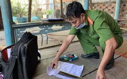 Yên Bái: Thanh niên vung dao chém 3 người thân trong gia đình vì mâu thuẫn chia đất