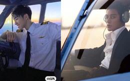 Giấc mộng phi công 'gãy cánh' vì Covid: Ước mơ 'trên trời' vụt tắt, sinh viên trường hàng không loay hoay tìm chỗ đứng 'dưới mặt đất'