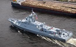 Hải quân Việt Nam nghiên cứu tàu tên lửa Karakurt: Cực mạnh và mới nhất của Nga - Thẳng lên hiện đại?
