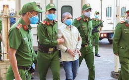 10 năm tù cho đối tượng chống Nhà nước