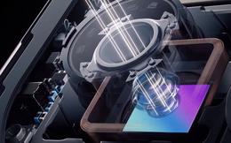 Ống kính chất lỏng có gì siêu việt mà Xiaomi muốn trang bị cho dòng Mi Mix mới của mình