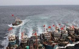 Hàng loạt quốc gia lên tiếng về hành vi bất thường của Trung Quốc tại Đá Ba Đầu