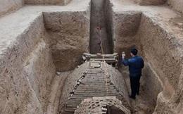 Lăng mộ chôn 4 bộ hài cốt trẻ em dưới 4 góc: Thành phần kim loại tìm thấy trong xương vạch trần hủ tục mai táng bất nhân