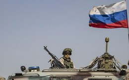 Nga không kích dữ dội, tăng thêm khí tài, Syria leo thang căng thẳng
