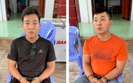 [NÓNG] 2 thanh niên chặn đường đánh hội đồng, cướp súng của thượng uý cảnh sát hình sự