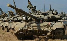 Điều gì đã khiến T-90M trở thành biến thể hoàn hảo nhất của dòng tăng T-90 huyền thoại?