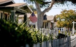 Sốt đất điên cuồng ở Mỹ: Gần 100 người tranh nhau mua 1 căn nhà, giá bán cuối cùng cao hơn 70% so với giá gốc