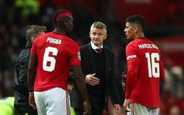 """Man United trở thành đội bóng """"nuôi báo cô"""" cầu thủ số một"""