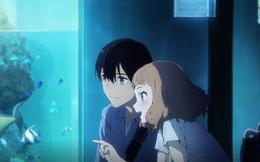 """""""Josee: Khi nàng thơ yêu"""" ra mắt khán giả với phiên bản anime đầy ngọt ngào"""