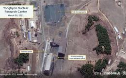Ảnh vệ tinh cho thấy Triều Tiên khôi phục hoạt động ở phòng thí nghiệm hạt nhân