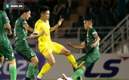 Suýt gây thêm thảm kịch cho bóng đá Việt Nam, hai cầu thủ V.League bị phạt nặng