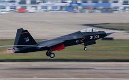 Đã có J-20, sao Trung Quốc lại muốn có tiêm kích tàng hình thế hệ 4