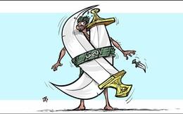 """Con dao hai lưỡi: Ký thỏa thuận khủng với Iran, Trung Quốc đang """"tự lấy dây trói mình""""?"""