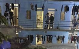 Phát hiện cô gái tử vong trong phòng trọ  ở Bắc Giang