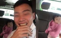 Đăng clip tố mẹ trẻ bỏ quên con nhỏ trên xe taxi, tài xế thừa nhận dựng chuyện và gửi lời xin lỗi
